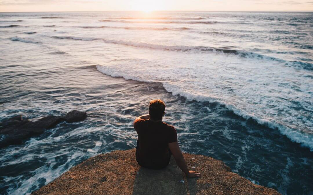 Why Embracing Your High Sensitivity is So Liberating